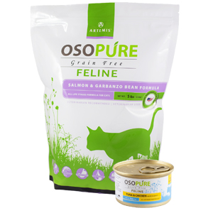 buy artimis osopure cat food