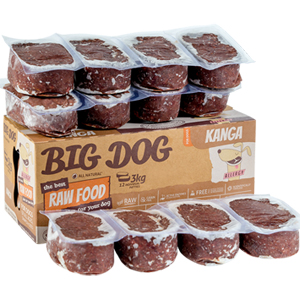 buy barf raw dog food