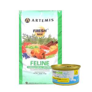 buy artemis cat food